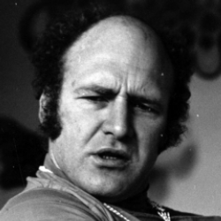 Author Ken Kesey