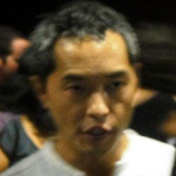 Author Ken Leung