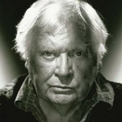 Author Ken Russell