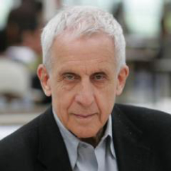 Author Kenneth Frampton