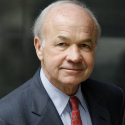 Author Kenneth Lay