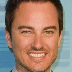 Author Kerr Smith