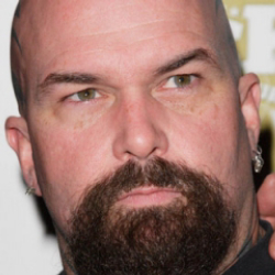 Author Kerry King