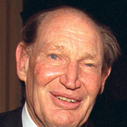 Author Kerry Packer