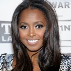 Author Keshia Knight Pulliam