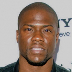 Author Kevin Hart