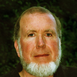Author Kevin Kelly