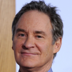 Author Kevin Kline