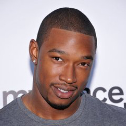 Author Kevin McCall
