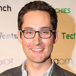 Author Kevin Systrom