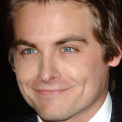Author Kevin Zegers