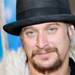 Author Kid Rock
