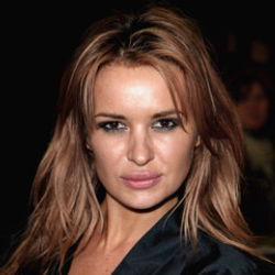 Author Kierston Wareing