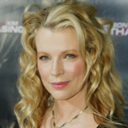 Author Kim Basinger