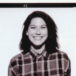 Author Kim Deal