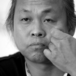 Author Kim Ki-duk