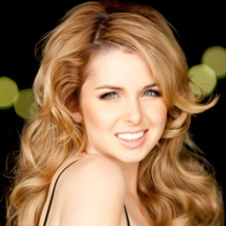 Author Kirsten Prout