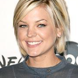 Author Kirsten Storms