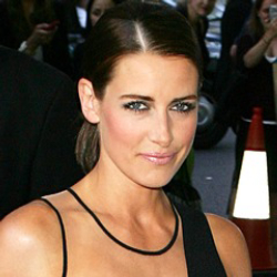 Author Kirsty Gallacher