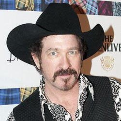 Author Kix Brooks