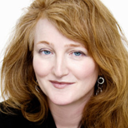 Author Krista Tippett