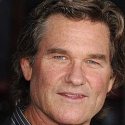 Author Kurt Russell