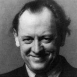 Author Kurt Schwitters