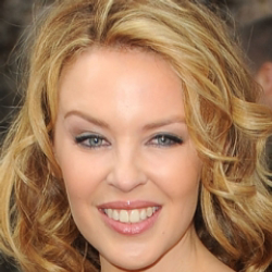 Author Kylie Minogue