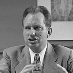 Author L. Ron Hubbard