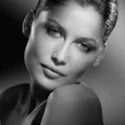 Author Laetitia Casta
