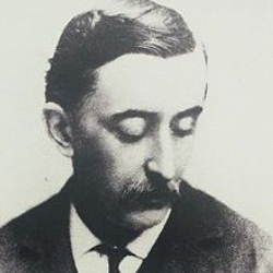 Author Lafcadio Hearn