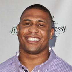 Author LaMarr Woodley
