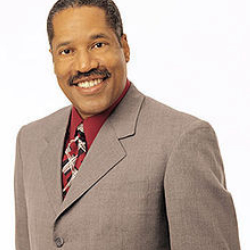 Author Larry Elder