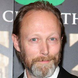 Author Lars Mikkelsen