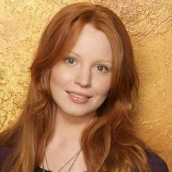 Author Lauren Ambrose