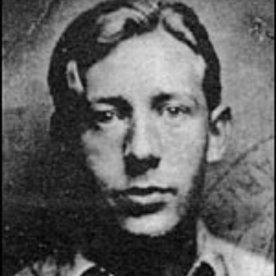 Author Laurie Lee