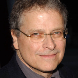 Author Lawrence Kasdan