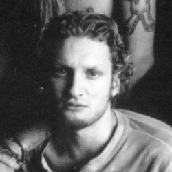 Author Layne Staley