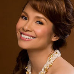 Author Lea Salonga