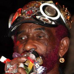 Author Lee Perry