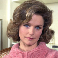 Author Lee Remick