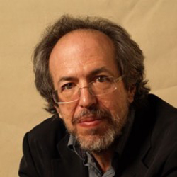 Author Lee Smolin