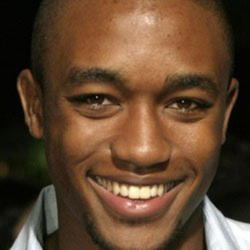Author Lee Thompson Young