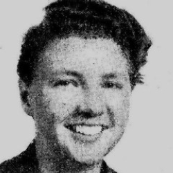Author Leigh Brackett