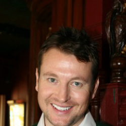 Author Leigh Whannell
