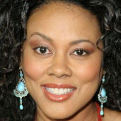 Author Lela Rochon