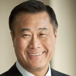 Author Leland Yee