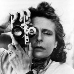 Author Leni Riefenstahl