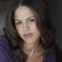 Author Lenora Crichlow