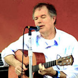 Author Leo Kottke